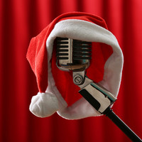 Christmas FM starts today and brings with it the licence to start getting in the mood