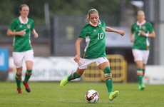 You can watch Ireland's World Cup qualifier live on Facebook tomorrow night