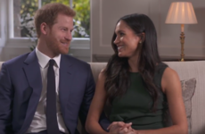'Whatever we have to tackle, we'll always be together as a team' - Prince Harry and Meghan Markle on their engagement