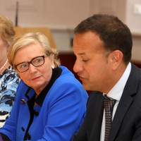 Varadkar and Martin meet again this morning in last-ditch efforts to avert Christmas election