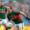 Eight-time Connacht champion Alan Dillon calls time on his Mayo career