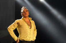 Morrissey says he will never do a print interview again following his controversial comments about Kevin Spacey