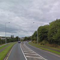 Man in his 70s dies in crash between bus and car in Cork