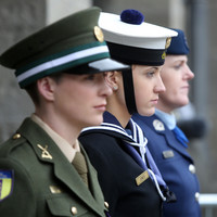 Defence Forces 'facing challenges' in fulfilling its gender targets