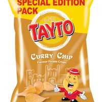 7 unusual Tayto flavours you can get up North