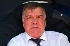 Unsworth still in charge as Everton reportedly close in on Allardyce