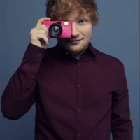 A lot of people reckon Ed Sheeran was snubbed for this year's Grammys