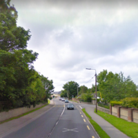 Sixteen year old boy dies after road collision in Kildare