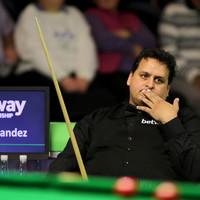 Irish snooker player shocks world number 3 at UK Championship