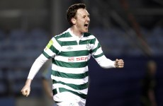 Airtricity League wrap: It's Hunky Dory for Hoops thanks to Twigg double