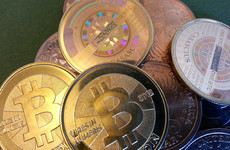 Online currency Bitcoin surges past the $10,000 mark for the first time