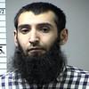 New York terror suspect Sayfullo Saipov pleads not guilty to fatal bike path attack