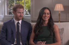 Harry and Meghan have announced when and where they will marry ...it's The Dredge