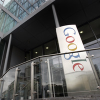 Google is now one of the biggest corporate taxpayers in Ireland