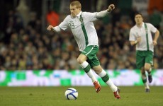 FAI play down McClean rumours