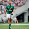 Ulster tie Ireland international trio down to new three-year contracts