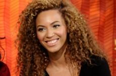 Beyoncé pregnant, claims US magazine