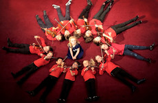 7 winter events to bring the kids to this weekend - from carol concerts to Elf