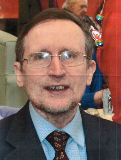 Gardaí renew appeal for help in locating man missing from Dublin care home