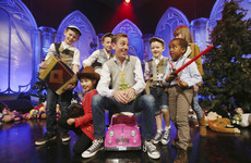 Poll: Will you be watching the Late Late Toy Show with your kids?