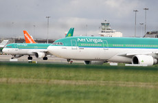 Sacked Aer Lingus worker blamed drinking the night before for showing up over the company limit at 4.20pm
