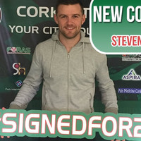 'There's no way that I could leave' - Beattie opts against US move to sign on with Cork City