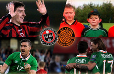 Bohs form underage partnership with one of the most famous schoolboy clubs in Ireland
