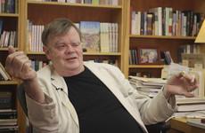 US author and radio host Garrison Keillor fired over alleged improper behaviour