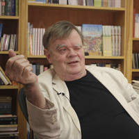 US author and radio host Garrison Keillor fired over alleged improper behaviour