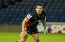 Scotland's John Hardie handed three-month suspension for 'gross misconduct'