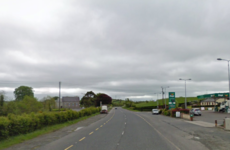 Man in his 70s killed as car collides with articulated lorry