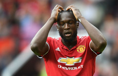 Lukaku struggling with Ibrahimovic pressure at Man United, says Ferdinand