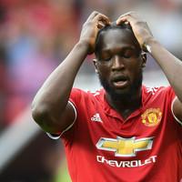 Lukaku struggling with Ibrahimovic pressure at Man United, says Ferdinand