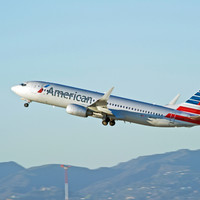 Thousands of American Airlines' Christmas flights left without pilots