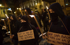 Gang-rape case which shocked and sparked protests in Spain wraps up