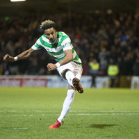 Late Sinclair equaliser extends Celtic's unbeaten run to 66 games