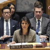 US warns North Korean leadership will be 'utterly destroyed' if war breaks out