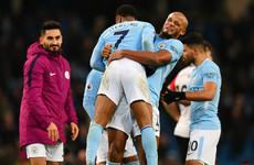 Belief key to Sterling success as Guardiola laughs at 'crazy' Mendy