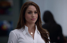 Suits writers revealed that they started to write out Meghan Markle's character a year ago