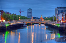 Conservationists say Dublin is suffering from an 'oversaturation' of hotels