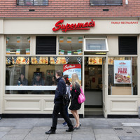 Sales jumped by more than €20m at Supermac's last year – that's a lot of snack boxes