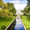 This Georgian mansion just minutes from Dublin is packed with high-end tech features