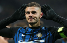 Real Madrid target Icardi 'worth €200m' according to his agent (who happens to be his wife)