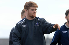 Connacht extend Sean O'Brien's contract until 2020
