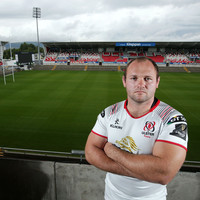 Van der Merwe set for first Ulster start as McCloskey returns for date with Dragons