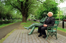 Poll: Can you recite a few lines of Patrick Kavanagh's poetry?