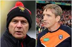 Former Down manager added to Kieran McGeeney's Armagh backroom team