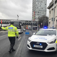 Gardaí tell people to 'gift a lift' this Christmas as drink driving arrests increase