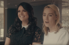 Saoirse Ronan sent herself up in a gas sketch ahead of her Saturday Night Live hosting gig
