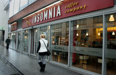 Profits at the country's biggest independent coffee chain have passed the €2m mark